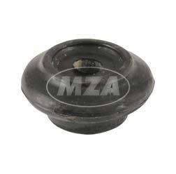 Gummielement für Motoraufhängung am Rahmen bei MZ ETZ, TS250