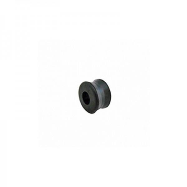 Gummipuffer SWH weich - 11,5x25(28,5) - b18