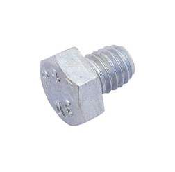 Sechskantschraube M5x6-5.8-A4K (DIN 933) für Simson AWO 425T, AWO425S