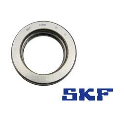 Axial-Rillenkugellager 51106 DIN711 - SKF - für Kupplung ES175, ES250, ES300