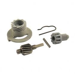 SET Tachoantrieb kpl. 5-teilig für Antriebsritzel mit 15 Zähne für Simson S51,SR50,KR51/2