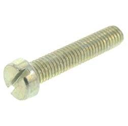 Zylinderschraube M5x25-4.8-A4K (DIN 84)