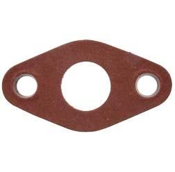 Isolierflanschdichtung 2 mm stark, innen ø 16 mm für Simson