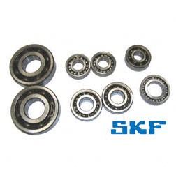 SET Kugellager SKF - für Motor MM250/4, TS250/1 - 8-teilig