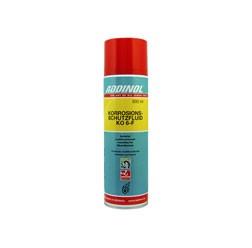 ADDINOL Rostschutz, Korrosionsschutzfluid KO 6-F lösungsmittelhaltig, 500 ml Spraydose