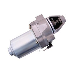 12V-Elektrostarter - Anlasser SFW - 3. Generation - (SR50, kleine Variante)