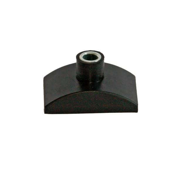 Auflagegummi mit Hülse für Tank passend für MZ ETZ 125 - 301
