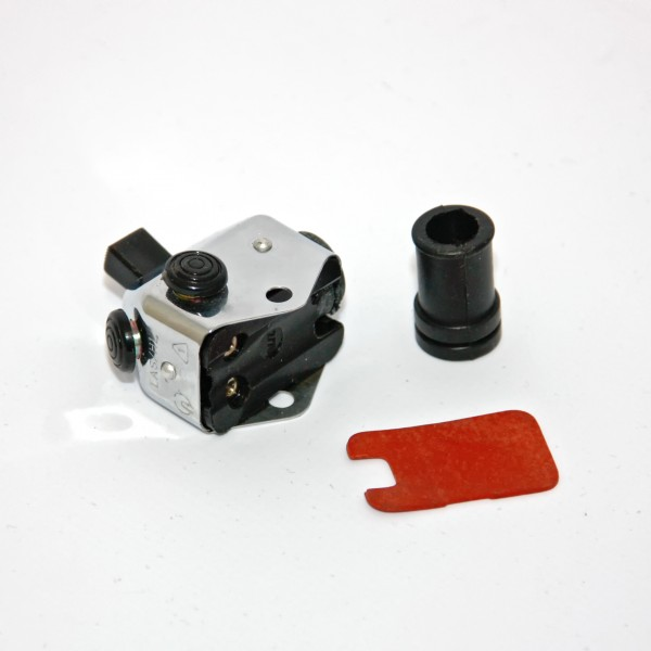 Abblendschalter mit Chromkappe für BK350, RT125, ES, ETS, IWL Roller