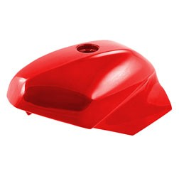 Kraftstoffbehälter neu für Simson Schikra 125, Simson 125