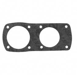 Dichtung f. Abschlussdeckel Getriebegehäuse BK350 (Marke: PLASTANZA / Material ABIL )