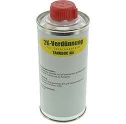 2K-Verdünnung - 150 Gramm - Tankversiegelung