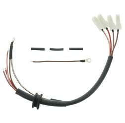 Kabelsatz für Grundplatte Unterbrecherzündung - SR4-3 Sperber, SR4-4 Habicht