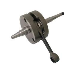 Kurbelwelle für MZ TS250, ES250/2, ETS250 mit Motor MM 250/3 und 4 Gang