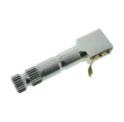 Bremsnocken mit Kontaktfahne für Trommelbremse bei Simson KR51 S50 S51 S70 SR4-1 SR4-2