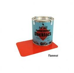Lackfarbe Leifalit (Premium) flammenrot 0,5l