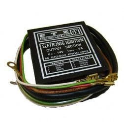 Steuerteil vollst. 8389.16 für Transistorzündung für Fz bis Bj. 1990 - ETZ 125, 150, 250, 251