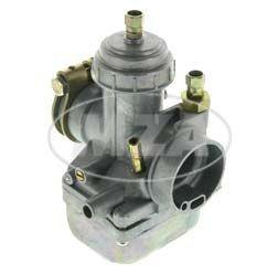 Vergaser 24N2-1 für MZ TS150, ETZ150 mit Motor MM150/3 + EM150.2, 9 kW Version