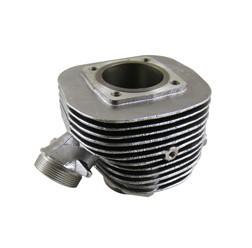 Zylinder, solo - Ø=40mm, 50 ccm - KR51/1