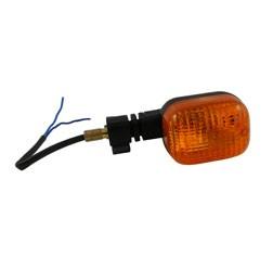 Blinkleuchte vorne rechts / hinten links - 10 Watt, Gewindeanschluß 10x1,25 , mit Kabel 150mm lang