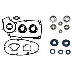 Motor Regenerierungs Set wahlweise für S50 oder KR51/1