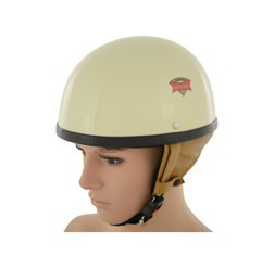 Schutzhelm PERFEKT Modell P-500 Farbe elfenbein Größe S für Kopfumfang 55-56cm