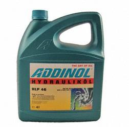 ADDINOL HLP46, Hydrauliköl für Simson Duo, KR51/1S Automatik ISO SAE 46 mineralisch, 4 L Kanister