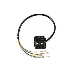 Schalterkombination 8626.19/2 kompl. mit Kabel für MZ ETZ125, ETZ150, ETZ250, ETZ251, ETZ301