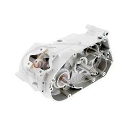 Rumpfmotor 50ccm, 4-Gang, für Ø46 mm Laufbuchse bei Simson S51, KR51/2, SR50, S53
