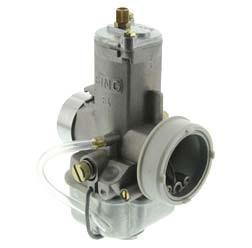BING Vergaser 84/30/110A-01 mit Steckanschluss für MZ TS250, ETZ250, ETZ251, ETZ301