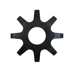 Federscheibe, Vordergabel - passend für AWO425T, 425S