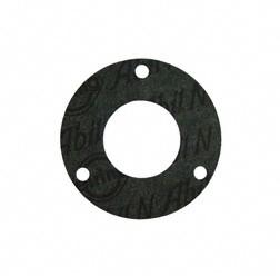 Dichtung zur Dichtkappe für Abtriebswelle - Motor M52 -Soemtron Rh 50- Material ABIL