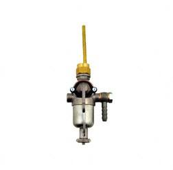 EHR-Kraftstoffhahn - für Modell R35-3 - Abgang abgewinkelt - passend für EMW