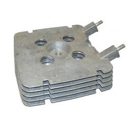Zylinderdeckel, Zylinderkopf - für Motor EM150 - ETZ150