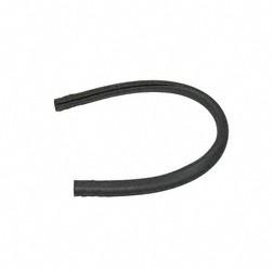 Keder - Schaumstoff EPDM - schwarz - S53, S83 für Facomsa-Instrument - 54 cm geschnitten