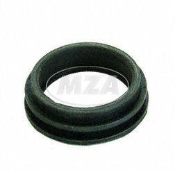 SET 4x Gummiring für Scheinwerferhalter bei MZ TS250/1 mit Ø35mm-Gabelrohr