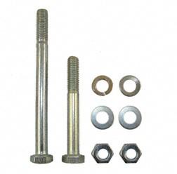 Normteile-Set Schrauben für Motoraufhängung bei Simson KR51/1, SR4-2, SR4-3, SR4-4