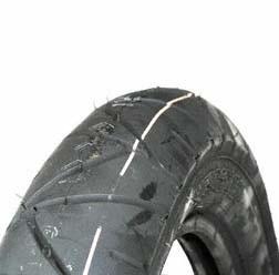 Heidenau Reifen 2,75 x 16 46 J, K55 für Simson KR51/1, KR51/2, S50, S51, S70, SR4-2, SR4-3, SR4-4