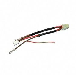 Kabel für Relais und E-Starter
