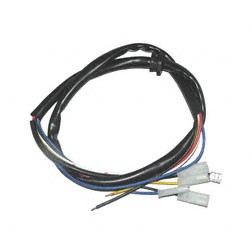 Kabelsatz 8305.1-170 zur Elektronik Grundplatte bei Simson S51