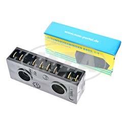 Leitungsverbinder 8800.1/1, Typ 3/2 für Simson S53, S83, SR50, SR80, MZ ETZ250