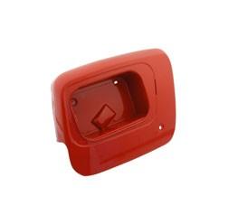 Verkleidung rechts, rot lackiert - passend für TS125, TS150