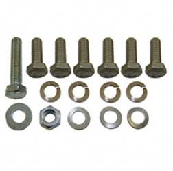 Normteile-Set für obere und untere Gabelführung bei Simson S50, S51, S70