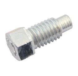 Sechskantschraube mit Zapfen - AM8x16-8.8-A4K (DIN 561)