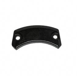 Verschlußdeckel (Anlasser, Elektrostarter - alte Ausführung) - SR50, SR80