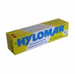 Dichtmasse HYLOMAR M die dauerplastische Universaldichtung 80ml Tube inkl. Dosiertülle