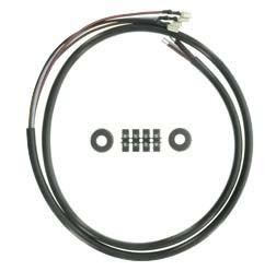 Kabelsatz Bremsschlussleuchte für Simson KR51/2