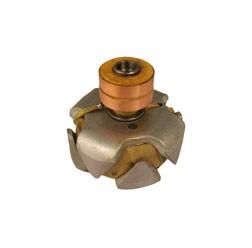 Rotor für Drehstromlichtmaschine, Zündung passend für MZ ETZ125, ETZ150, ETZ250, ETZ251, ETZ301