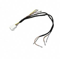 Kabel Scheinwerfer und Blinkleuchten