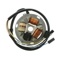 Elektronik Grundplatte 8305.2/2-100, 12V 42/21W mit Halogen Scheinwerfer für S53, S83