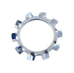 Zahnscheibe A13-FSt-A4K (DIN 6797) - 13 x 20 - 1